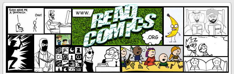 webcomics banner