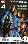 Fantastic Four #554
