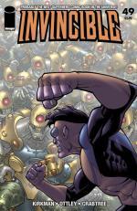 Invincible #49